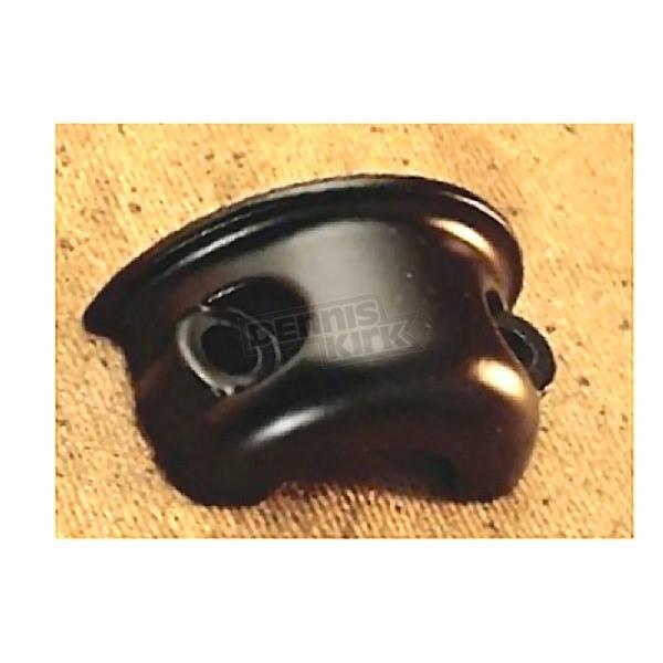 DRAG SPECIALTIES DS-290694, #45044-96; BLACK HANDLEBAR CONTROL CLAMP