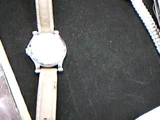 TIMEX Gent's Wristwatch EXPEDITON WR50M