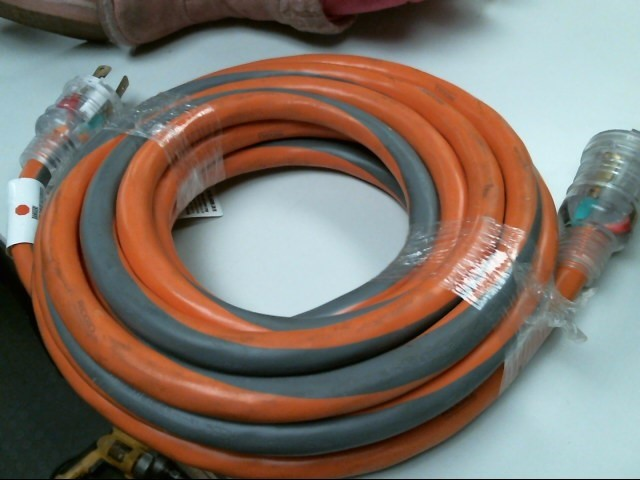 RIDGID EXTENTION CORD