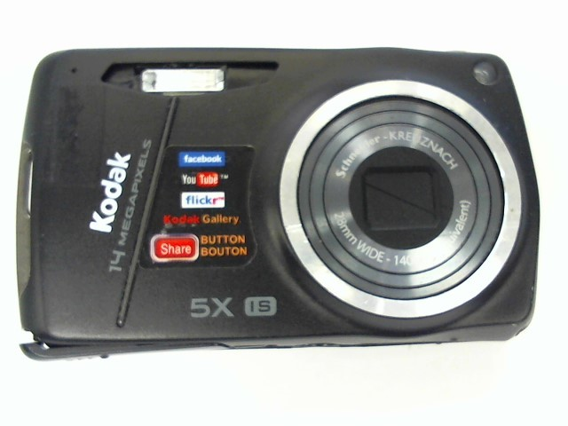 KODAK EASY SHARE SOME SCRATHES M/M575 S/KCGMR08002467 W/CH.