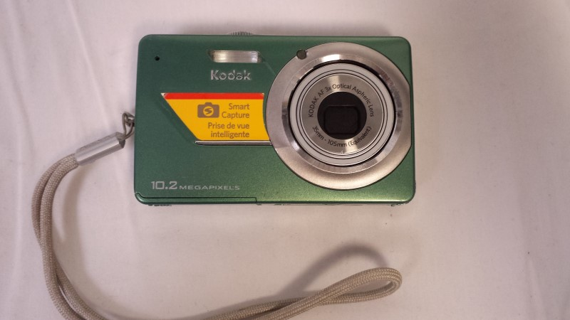 KODAK Digital Camera M340 EASYSHARE