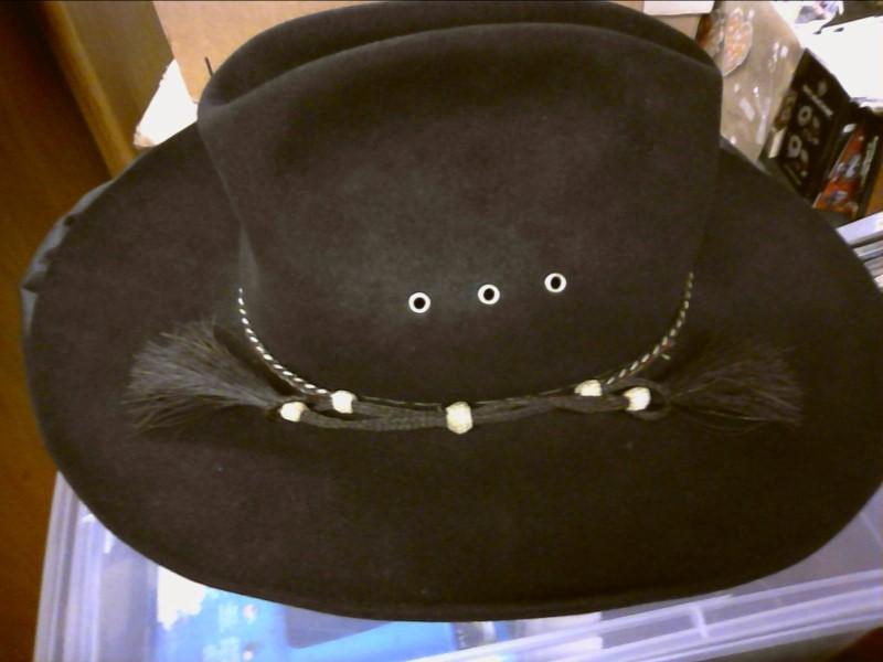 STETSON Men's Accessory COWBOY HAT