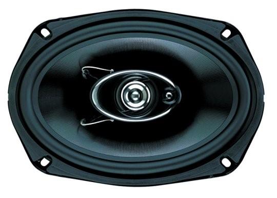 BOSS AUDIO AVA-D693; BOSS DIABLO 6X9 600 WATT 3 WAY SPEAKER