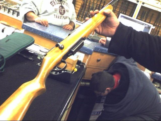 WESTERN FIELD Shotgun EMN 176