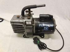 JB INDUSTRIES Misc Automotive Tool VACUUM PUMP PLATINUM DV-200N