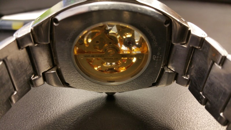 ANDROID Gent's Wristwatch AD236