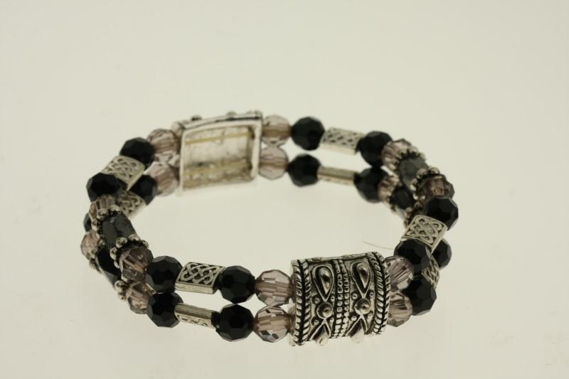 Bracelet Silver Stainless 5g