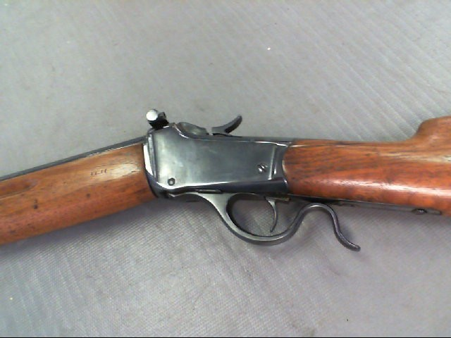 WINCHESTER Rifle 1885