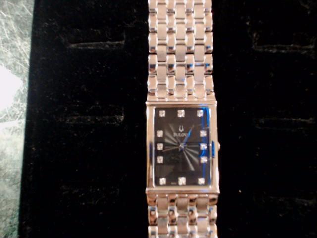 BULOVA Gent's Wristwatch C860466