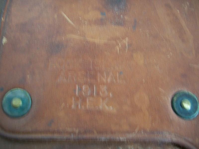 ROCK ISLAND 1913 1911 HOLSTER