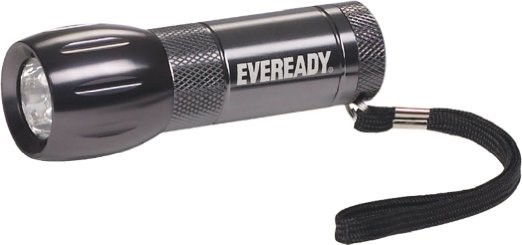 EVEREADY Flashlight LED FLASHLIGHT
