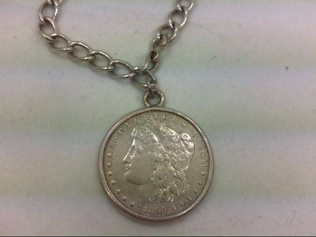 1890 S MORGAN $ CHAIN
