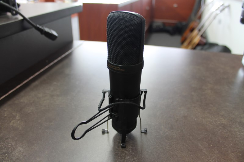 MARSHALL Microphone MXL 2001