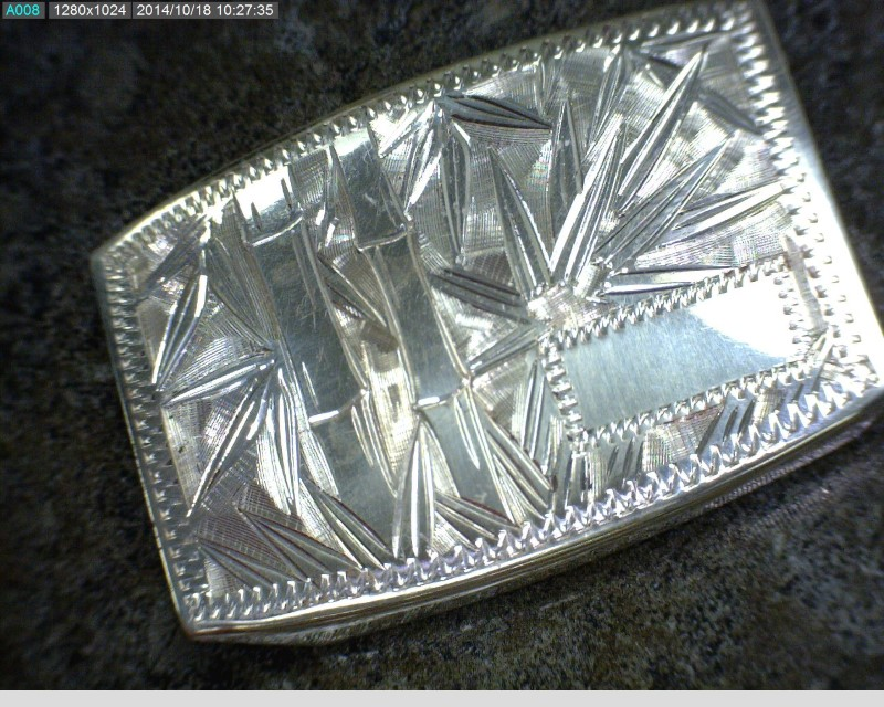 Silver-Misc. 925 Silver 9.33dwt