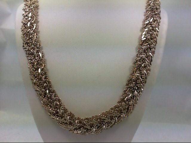 Silver Chain 925 Silver 114.3g