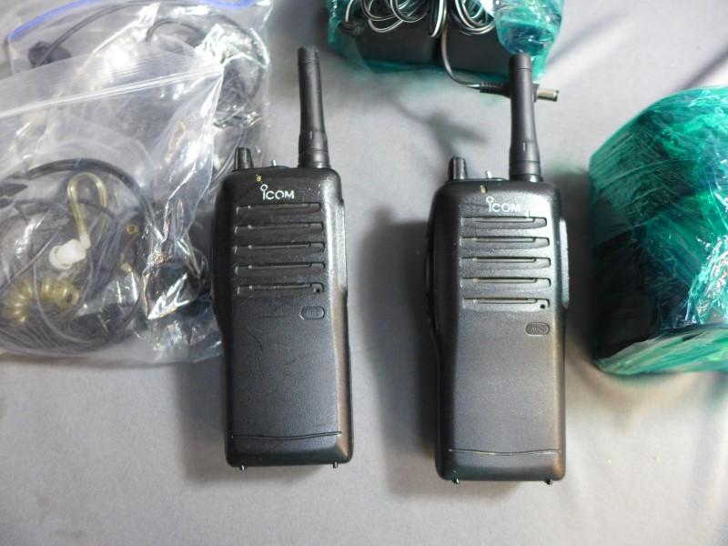 ICOM Radio IC-F21BR