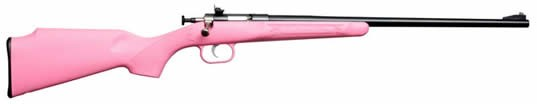 KEYSTONE SPORTING Rifle THE DAVEY CRICKETT .22LR SINGLE SHOT