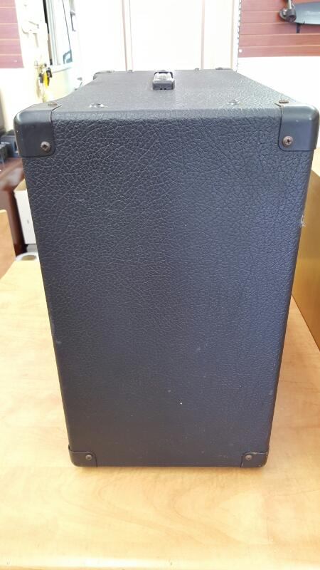 PEAVEY Electric Guitar Amp BANDIT 112 SHEFFIELD 1230 8 OHMS