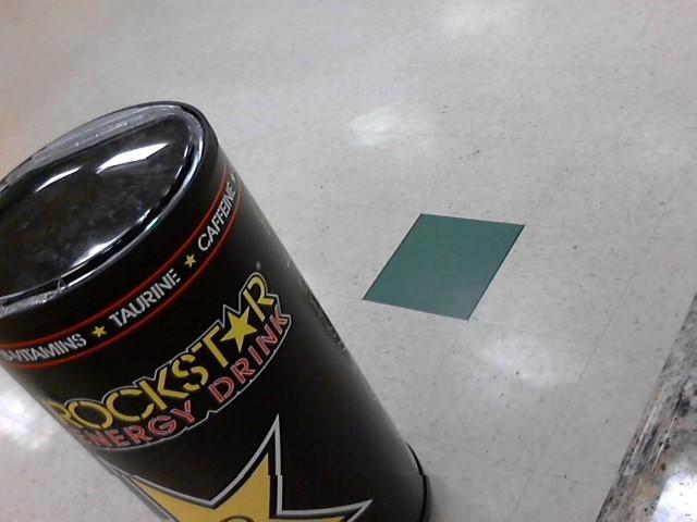 ROCKSTAR ENERGY DRINK COOLER