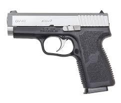 KAHR ARMS Pistol P40
