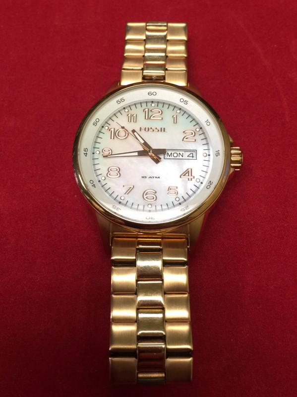 FOSSIL Gent's Wristwatch AM-4334