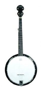 TRINITY RIVER Banjo PRB75