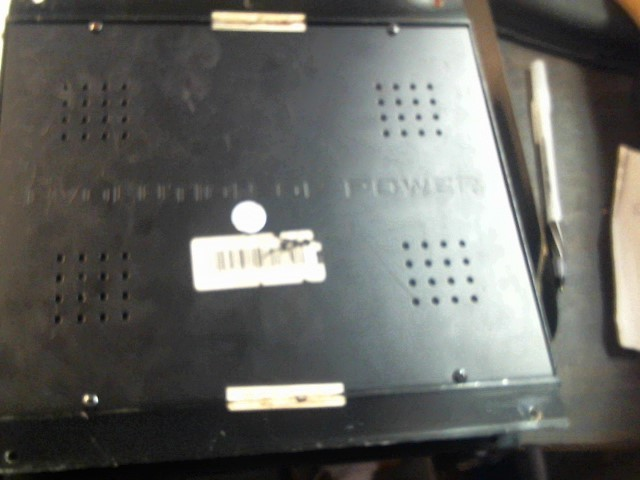 AUTOTEK Car Amplifier ATX1000.2