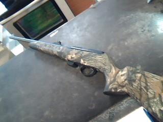 REMINGTON FIREARMS Rifle 597