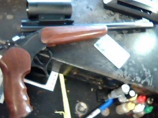 THOMPSON CENTER ARMS Pistol G2