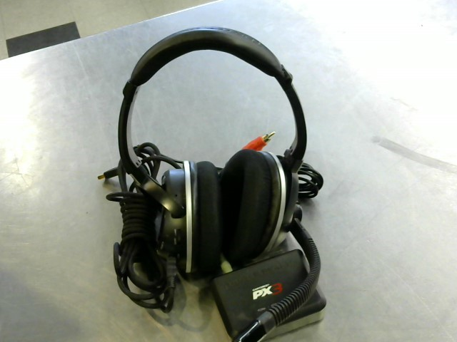 TURTLE BEACH Video Game Accessory EARFORCE PX3