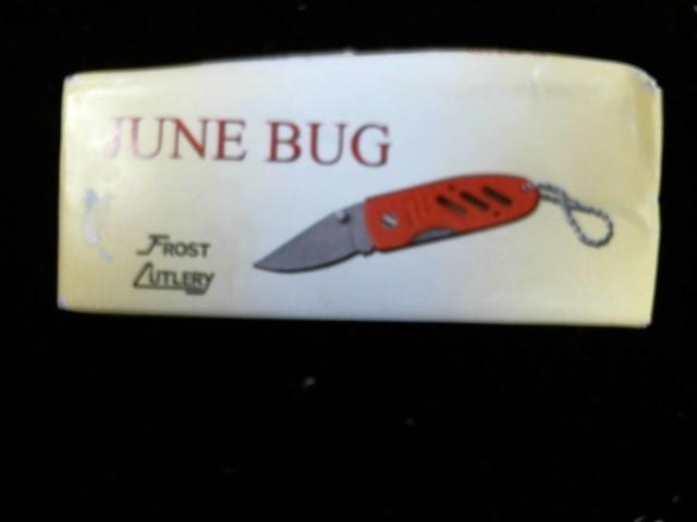 FROST CUTLERY Pocket Knife JUNE BUG