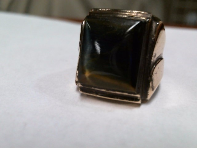 Gent's Gold Ring 10K Yellow Gold 10g