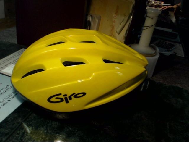 GIRO Exercise Equipment BICYCLE HELMET