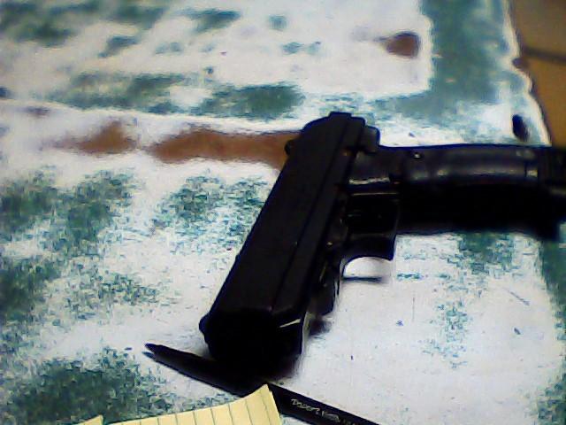 HI POINT FIREARMS Pistol JCP