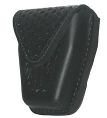 SAFARILAND Accessories 190-4HS HANDCUFF POUCH