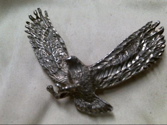 Silver Pendant 925 Silver 16g