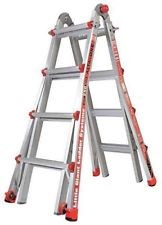 LITTLE GIANT LADDER SYSTEMS Ladder LADDER 17