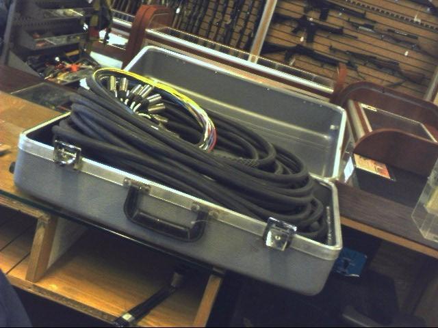 Horizon Guitar Cable