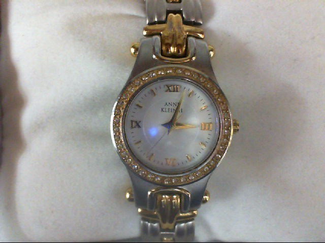 ANNE KLEIN Lady's Wristwatch 10/4188