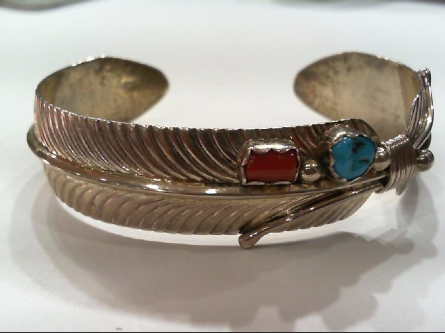 Silver Bracelet 925 Silver 19.7g