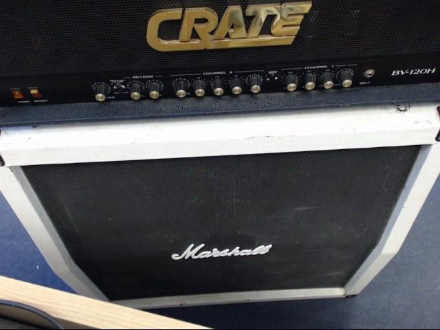 MARSHALL Bass Guitar Amp BASS CABINET 1540