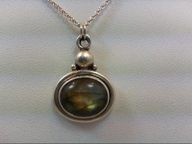 Silver Pendant 925 Silver 5.6g