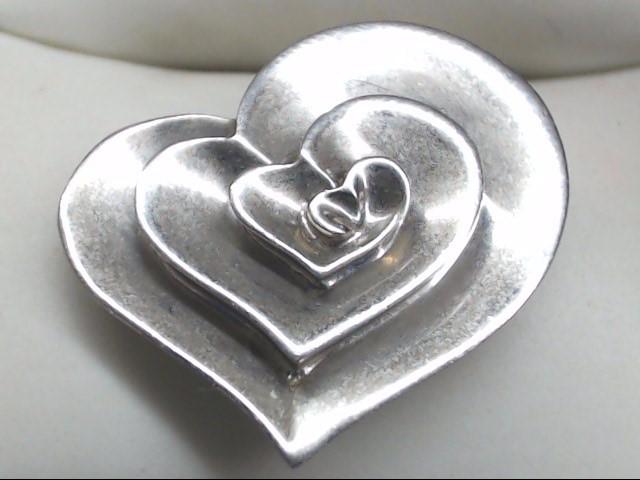 Silver Charm 925 Silver 4.6g