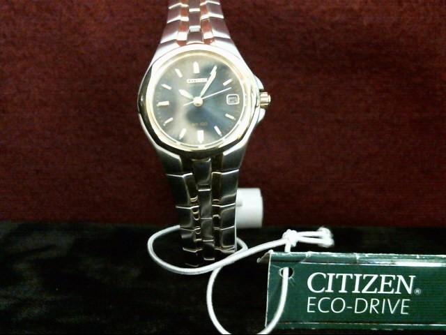 CITIZEN Lady's Wristwatch EW0044-51H