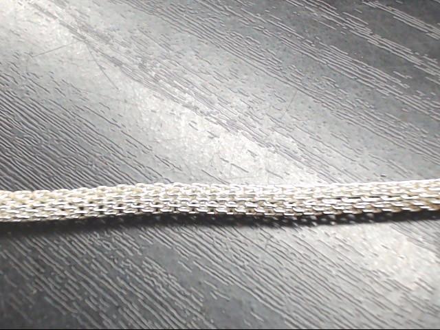 Silver Bracelet 925 Silver 6.1g