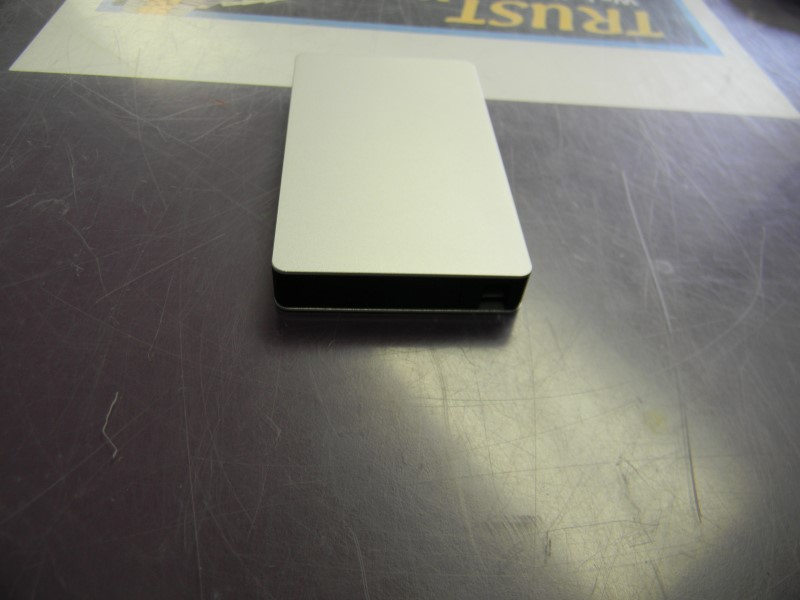 Mophie Powerstations Plus w/ Lighting Cord for Iphone Ipad Ipod