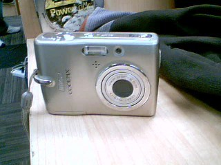 NIKON Digital Camera COOLPIX L11