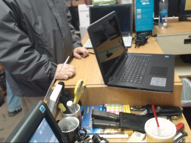 DELL PC Laptop/Netbook INSPIRON 17
