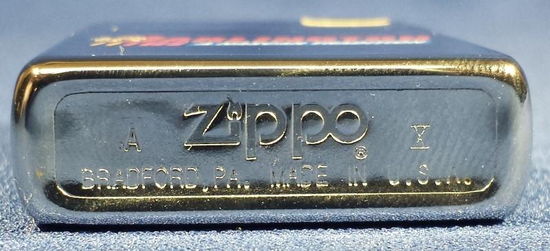 ZIPPO 1994 DARLINGTON