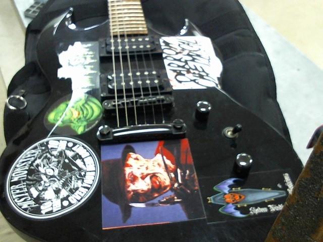 LTD GUITAR Electric Guitar VIPER 50